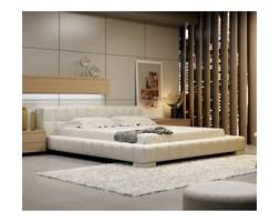 Łóżko LORENZO NEW NEW DESIGN tapicerowane : Rozmiar - 160x200, Tkanina - Grupa I, Pojemnik - Z pojemnikiem