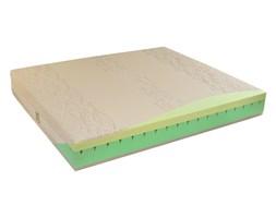 Materac CUBOTTO SOFT MOLLYFLEX piankowy : Rozmiar - 80x200