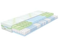 Materac COMFEEL® START SEMBELLA piankowo-sprężynowy : Rozmiar - 80x200, Twardość - H2