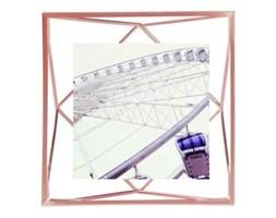 ramka na zdjęcia 10x10cm PRISMA miedziana UMBRA