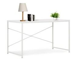 vidaXL Biurko komputerowe, białe, 120 x 60 x 70 cm