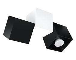 Oświetlenie punktowe sufitowe OCCHIO NERO 2xGU10/40W/230V