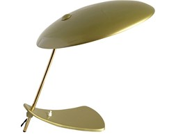 Lampka biurkowa, Włochy, lata 60.