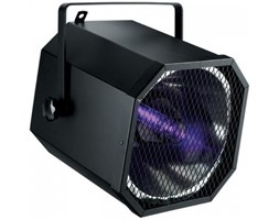 QTX UV Cannon reflektor 400W bllack light/fluorescencyjne