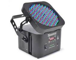 Beamz Wi-PAR 198, efekt świetlny LED RGB DMX 2.4GHz