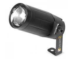 Reflektor oświetleniowy Pinspot LED Beamz PS6WB
