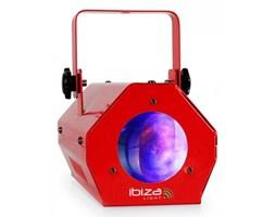 Efekt świetlny Ibiza LCM003LED Moonflower RGBWA