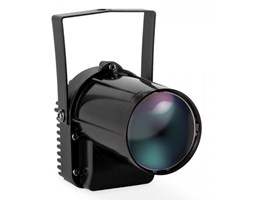 Ibiza LEDSPOT5-WH LED-reflektor typu spot 5W CREE LED