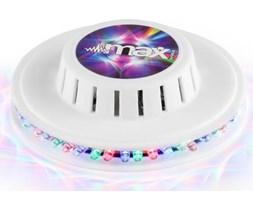 MAX Sunflower Efekt świetlny LED 48 diod RGB LED reagujący na dźwięk