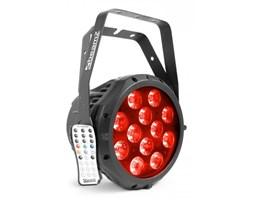 Beamz Professional BWA412 Aluminium IP65 LED Par 12x18Wdiody LED 6-w-1RGBWA-UV