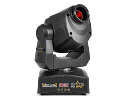 Beamz Professional IGNITE60 spot LED Moving Head LED-60W DMX lub stand-alone