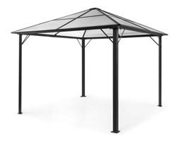 Blumfeldt Pantheon Solid Sky Pawilon z dachem 3 x 3 m poliwęglan aluminium