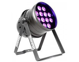 Beamz BPP200 LED Par Reflektor 64 12x 18W 6 w 1 LE