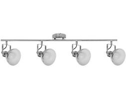 Lampa EDIT listwa sufitowa 4 pkt chrom