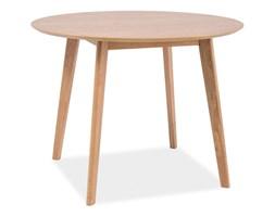 Stół Mosso Ii Dąb 100x100