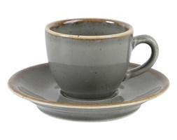 Fine Dine Filiżanka elegancka do espresso Stone 80 ml - kod 04ALM002499