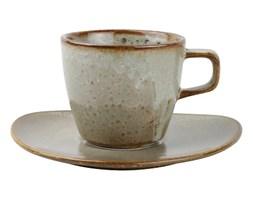Fine Dine Filiżanka do kawy ze spodkiem Lavish śr. 155mm x (H)140mm  190ml - kod 776636