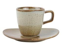 Fine Dine Filiżanka do espresso ze spodkiem Lavish śr. 125mm x (H)115mm  90ml - kod 776643