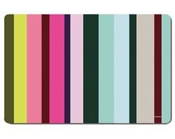 Podkładki na stół Melia, kolorowe, 4 sztuki, 44 x 29 cm, REMEMBER