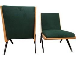 Para foteli, Słupskie Fabryki Mebli, Polska, lata 60.