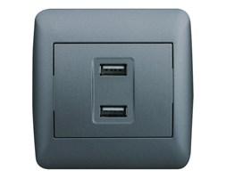 Gniazdo podwójne USB