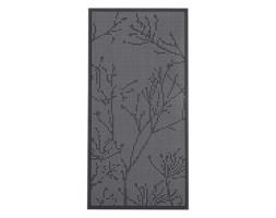 Moduł dekoracyjny Blooma Neva aluminiowy 88 x 179 cmszary