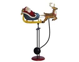 Authentic Models :: Święty Mikołaj- zabawka wahadło