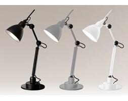 Shilo :: Lampa biurkowa DAISEN 4481  - kolor BIAŁY