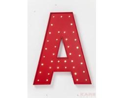 KARE Design :: Dekoracja świetlna  A Red LED - Z EKSPOZYCJI
