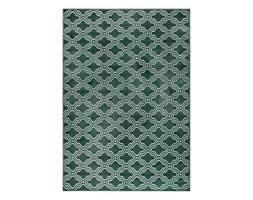 Dywan Laren 160x230 zielony