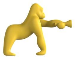 QeeBoo :: Kong w kolorze żółtym XS