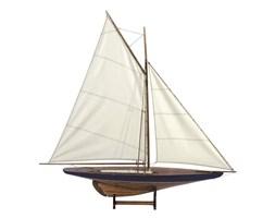 Authentic Models :: model statku Sail Model 1901, niebiesko-zielony