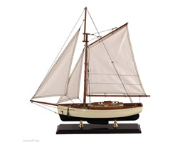 Authentic Models :: model statku 1930s Classic Yacht, mały