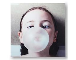 HK Living :: Plakat Bubble gum na plexibond