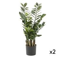 Sztuczna roślina 2 szt. FLOWER 55x55 kolor