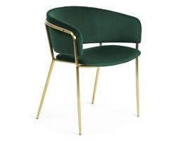 Krzesło RONSO 73x58 kolor zielony