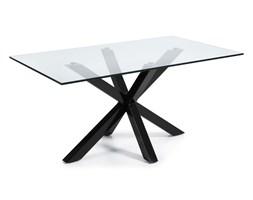 Stół SIRRAH 180x100 kolor transparentny
