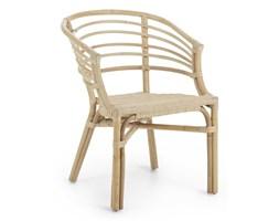 Krzesło ROMA 76x62 kolor naturalny