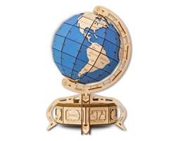 Eco-Wood-Art 393-częściowy, drewniany zestaw modelarski Globus
