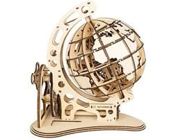 Mr. PlayWood Drewniany model globusa, zestaw 158 elementów