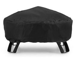 Blumfeldt Oreos osłona pogodowa nylon 600D wodoodporna czarna