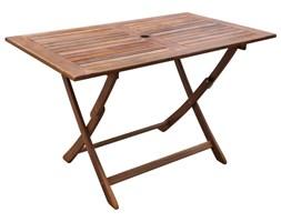 Stół ogrodowy drewniany KANSAS meble ogrodowe