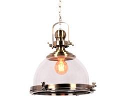 LAMPA WISZĄCA LOFT MOSIĘŻNA FALCO
