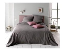 Narzuta na łóżko, bawełna pikowana, żakardowy wzór
