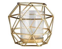 Świecznik metalowy wz.3 Altom Design