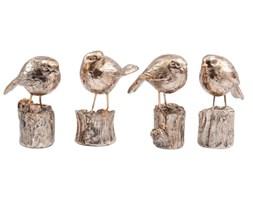 Zestaw  Sparrow Copper 4 miedziane wróble