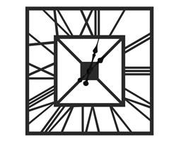 """Zegar ścienny metalowy """"Art deco"""" 50cm z19/50/c"""