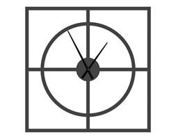 Zegar ścienny metalowy Z45 90 cm