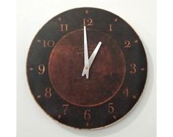 Zegar ścienny ZH05 retro vintage 30cm