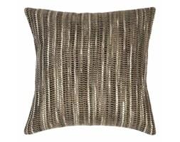 Beżowa poszewka na poduszkę we wzory Tiseco Home Studio Ocean, 45x45 cm